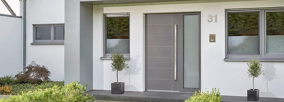 Fensterbau Mülheim